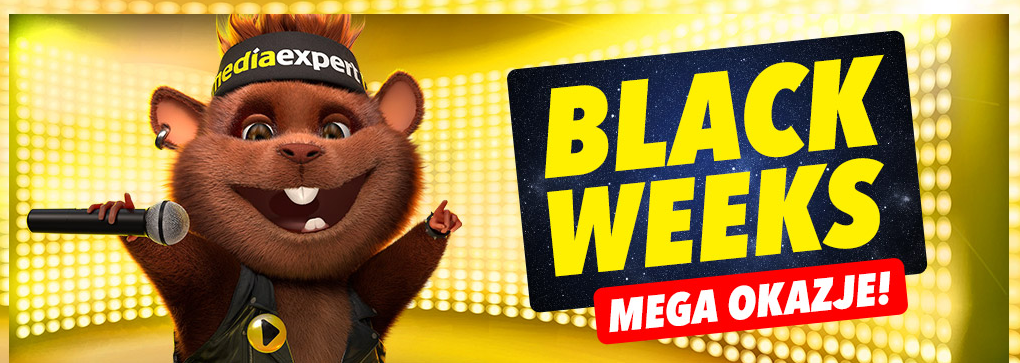 media expert black weeks