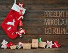 Jaki prezent na Mikołajki?