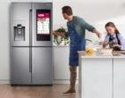 Masz lodówkę Samsung Family Hub? Teraz zrobisz zakupy za jej pośrednictwem z e-marketu