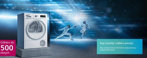 Siemens: cashback do 15.12.2019 / for. Siemens