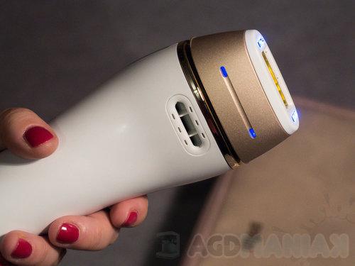 fot. AGDmaniaK.pl / wentylator chłodzący urządzenie