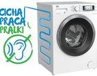 Szukasz taniej pralki w klasie A+++? W Media Markt jest dobra promocja na Beko
