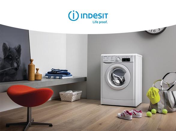 Indesit IWUD 41051 C ECO PL / fot. Indesit