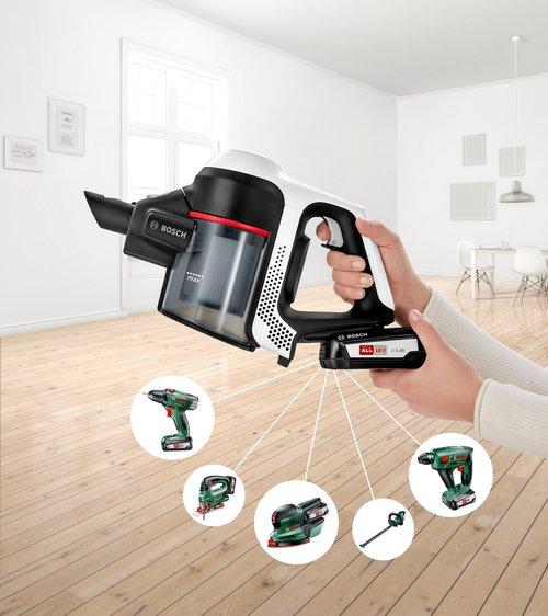 Nowy Unlimited Serie | 6: wszechstronny akumulator / fot. Bosch