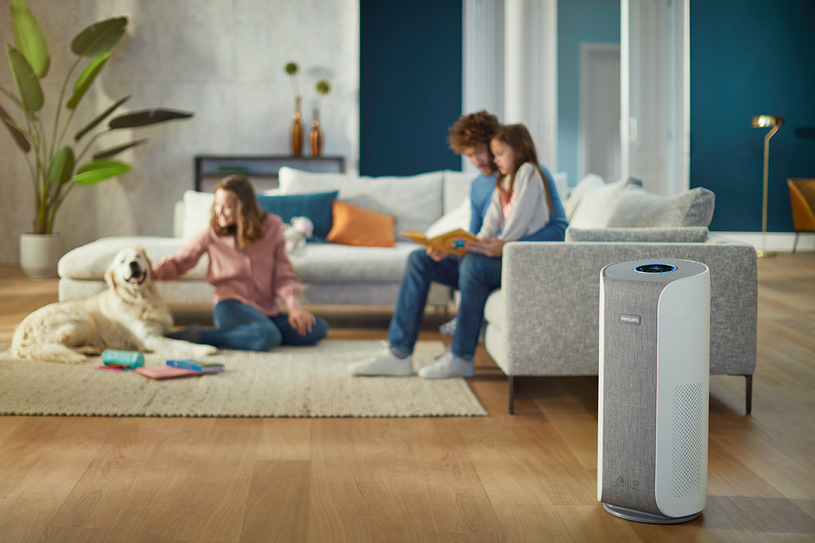 Philips Dual Scan AC3858/50 / fot. Philips