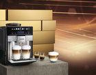 Świetna promocja na ekspres Siemens EQ.6 plus s500 w RTV Euro AGD