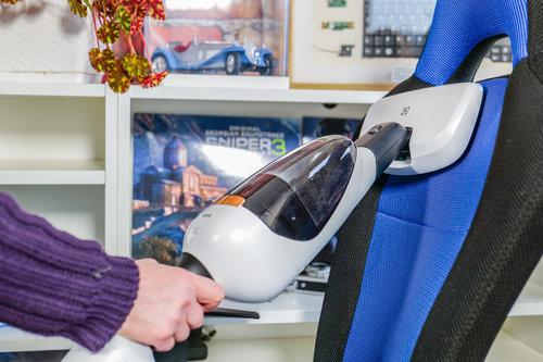 Odkurzacz ręczny Electrolux Pure Q9 / fot. agdManiaK.pl