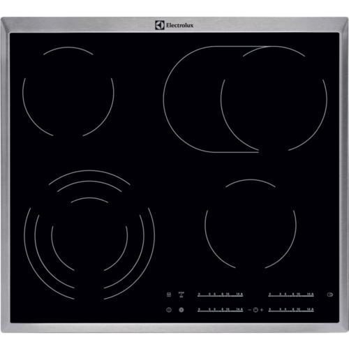 Płyta elektryczna marki Electrolux