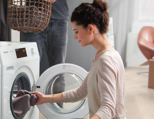 Miele: ekspert na rynku długowiecznych pralek / fot. Miele