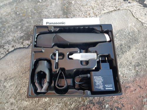 Panasonic ER-GD61: wzorowy porządek / fot. techManiaK