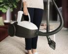 Electrolux Pure D8.2 Silence - cichy odkurzacz workowy dla alergików