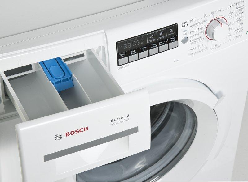 Bosch VarioPerfect WAB24264PL / fot. Bosch