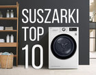 Najlepsze suszarki do ubrań. TOP-10 (zima 2020)