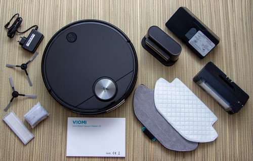 VIOMI V3 / fot. techManiaK.pl