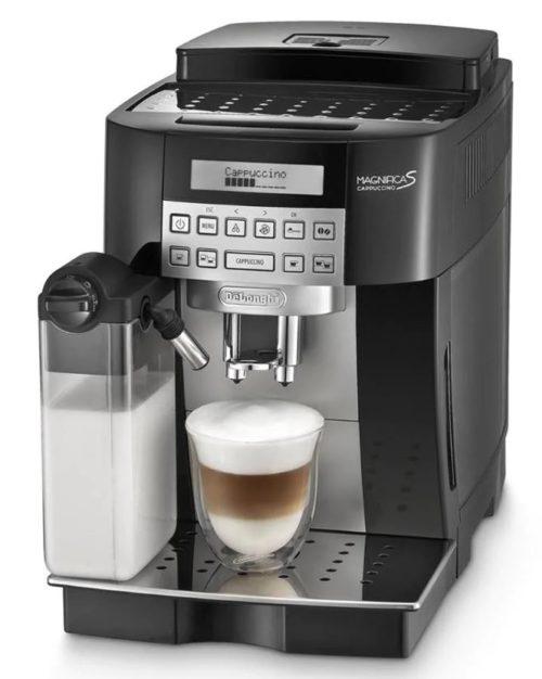 DeLonghi Magnifica S Cappuccino ECAM 22.360.B