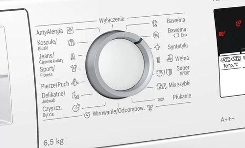 Bosch WLL2418EPL