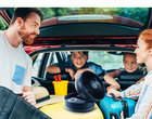 Xblitz Aero Pro - mobilny wentylator z baterią na ponad 20 godzin pracy