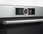 Duża promocja na piekarnik Bosch HBG636NS1 z najwyższej 8 serii