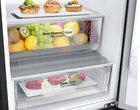 Pojemna lodówka LG 300 zł taniej w NEONET