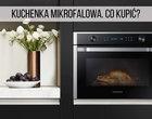Jaka kuchenka mikrofalowa? Poradnik