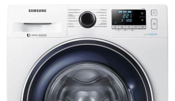 Samsung WW90J5246FW/EO