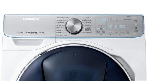 Samsung WW10M86INOA / fot. Samsung