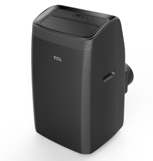 Przenośny klimatyzator TCL / fot. TCL