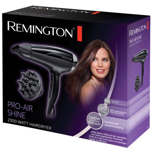 Remington Pro-Air Shine D5215 / fot. Remington