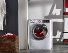 13 kg wsadu w pralce? Gigantyczna pralka Hoover aż 33% taniej!