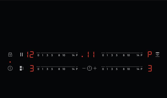 Electrolux EIV63443