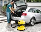 Jaki mocny odkurzacz do samochodu wybrać: bezprzewodowy czy zasilany z sieci?