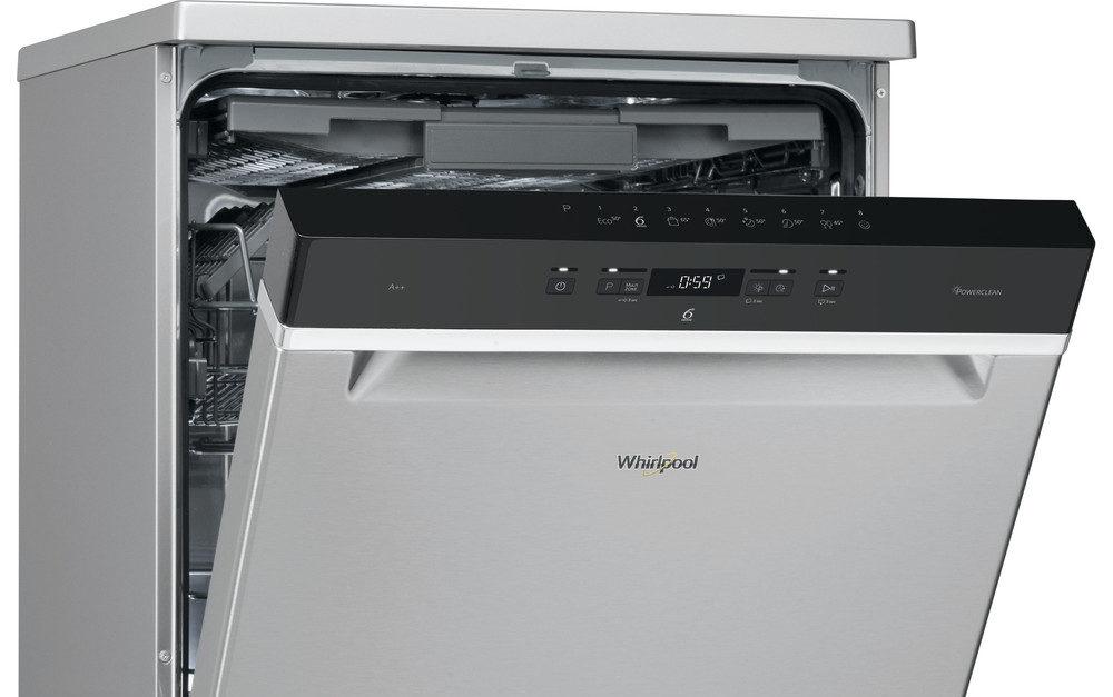 Whirlpool WFC 3C23 PF X