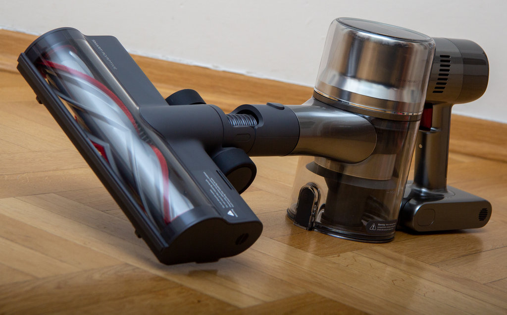 Dreame T20 / fot. techManiaK.pl