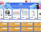 Duże przeceny na AGD - rusza promocja AliExpress na 11.11