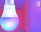 TP-Link Tapo L530E - inteligentna żarówka LED z paletą barw RGB