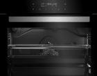 Pojemny piekarnik z dotykowym panelem teraz o 400 zł taniej w RTV EURO AGD!