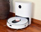 Roidmi Eve Plus ze stacją czyszczącą, czyli prawie jak Roomba i7+, ale taniej (TEST)
