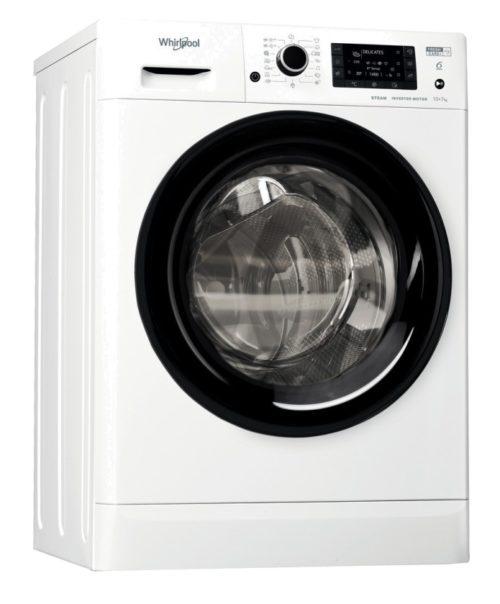 Whirlpool FWDD 1071682 WBV EU N