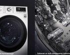Polecana pralka LG Vivace 600 prawie o 400 zł taniej! Oferta z kodem do Media Expert