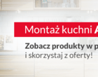 Kup kuchnię Amica - transport i montaż za 1 zł!