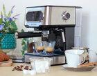 BlitzWolf BW-CMM2 - ekspres do kawy z Chin. Niedrogi, ale czy dobry? (TEST)