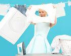 TEST proszków do prania białego, czyli jaki proszek do prania kupić?
