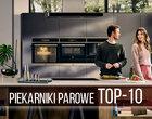 Najlepsze piekarniki parowe. TOP-10 (2021)