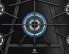 Electrolux prezentuje płyty gazowe na 2021 rok. Jest sporo nowości!