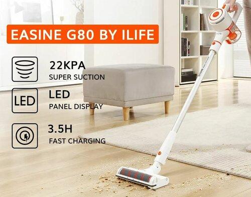 Easine G80 by iLife