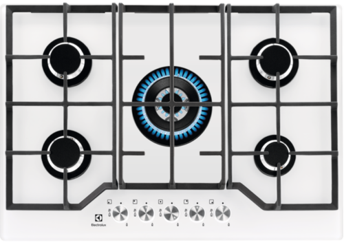 Electrolux KGG7536W