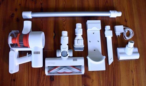Xiaomi Mi Vacuum Cleaner G9
