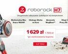 Roborock H7 już w sklepach - i od razu w niezłej promocji!