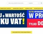 Taniej o VAT w RTV EURO AGD – tylko do końca dnia!