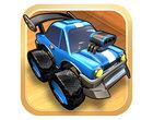 Płatne wyścigi samochodowe na iOS